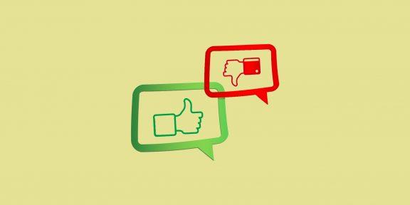 Как создать хорошую репутацию в социальных сетях