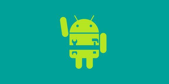 Как восстановить данные на Android-устройстве