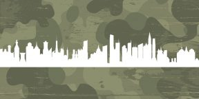 Куда бежать от войны: всё о выборе города для переезда