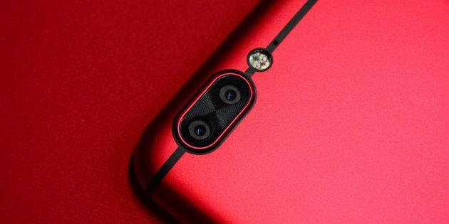 Обзор Ulefone Gemini Pro — мощного смартфона с хорошей камерой и самой свежей версией Android