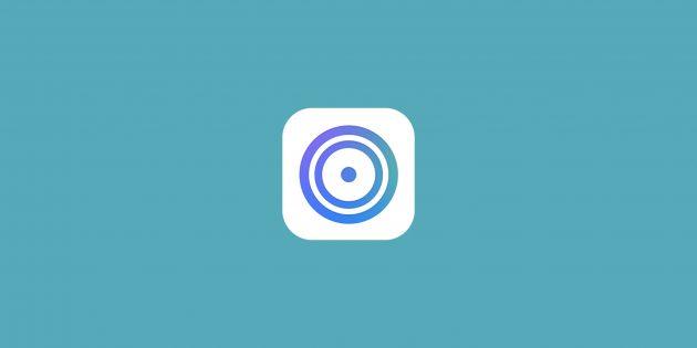 Loopsie: создаём «живые» фотографии в два этапа