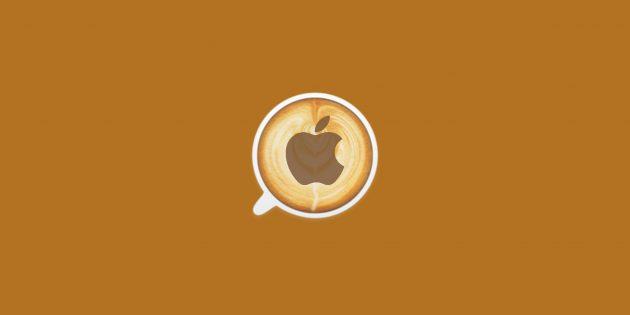 Lungo — бесплатная утилита, которая не даст вашему Mac уснуть