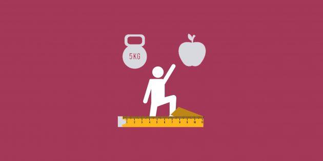 Можно ли похудеть в определённых местах