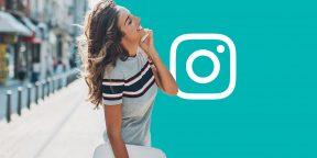 Plandid — новый тренд в Instagram