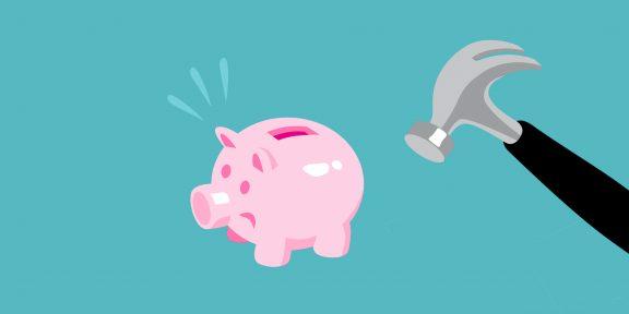 Почему экономить вредно, а тратить полезно