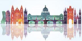 Что посмотреть в Праге: путеводитель для ленивых и активных туристов