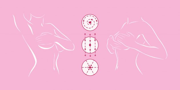 Признаки рака груди, с которыми срочно надо бежать к маммологу