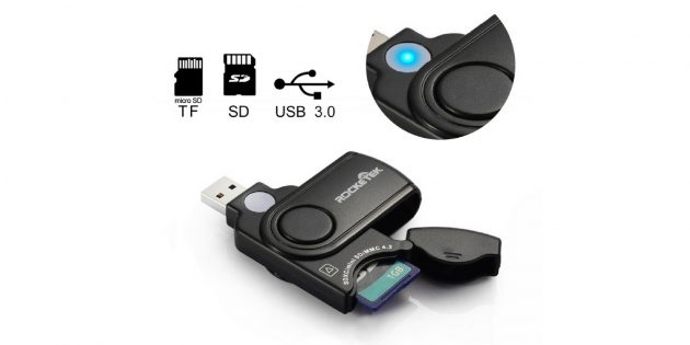 USB 3.0 card