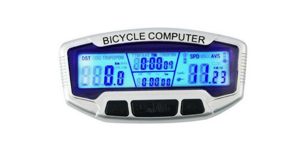 biycle comp