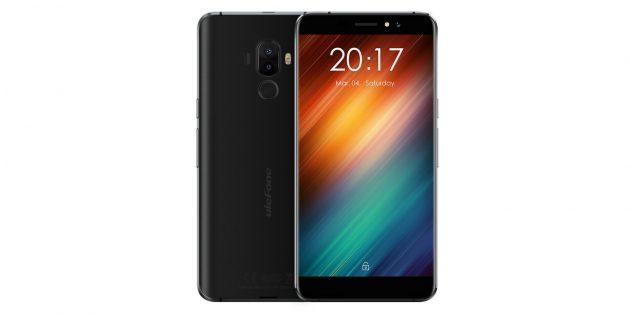 Ulefone S8 sale