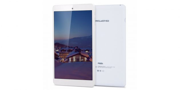 Teclast P80H sale