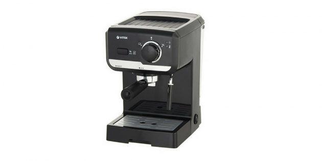 Кофеварка Vitek