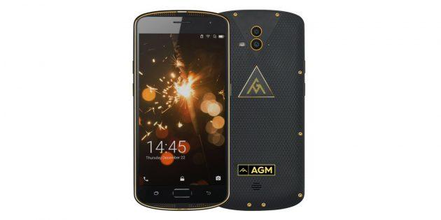 AGM X1 sale