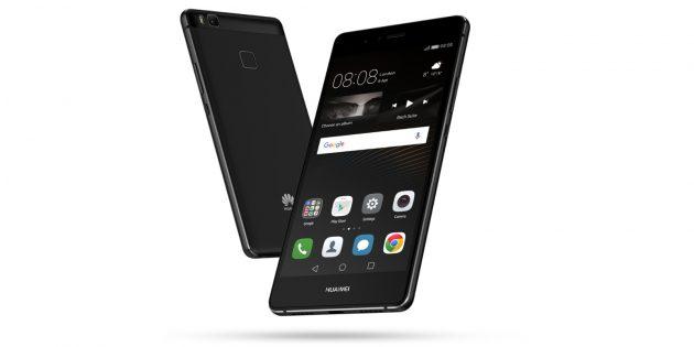 Huawei P9 Lite sale