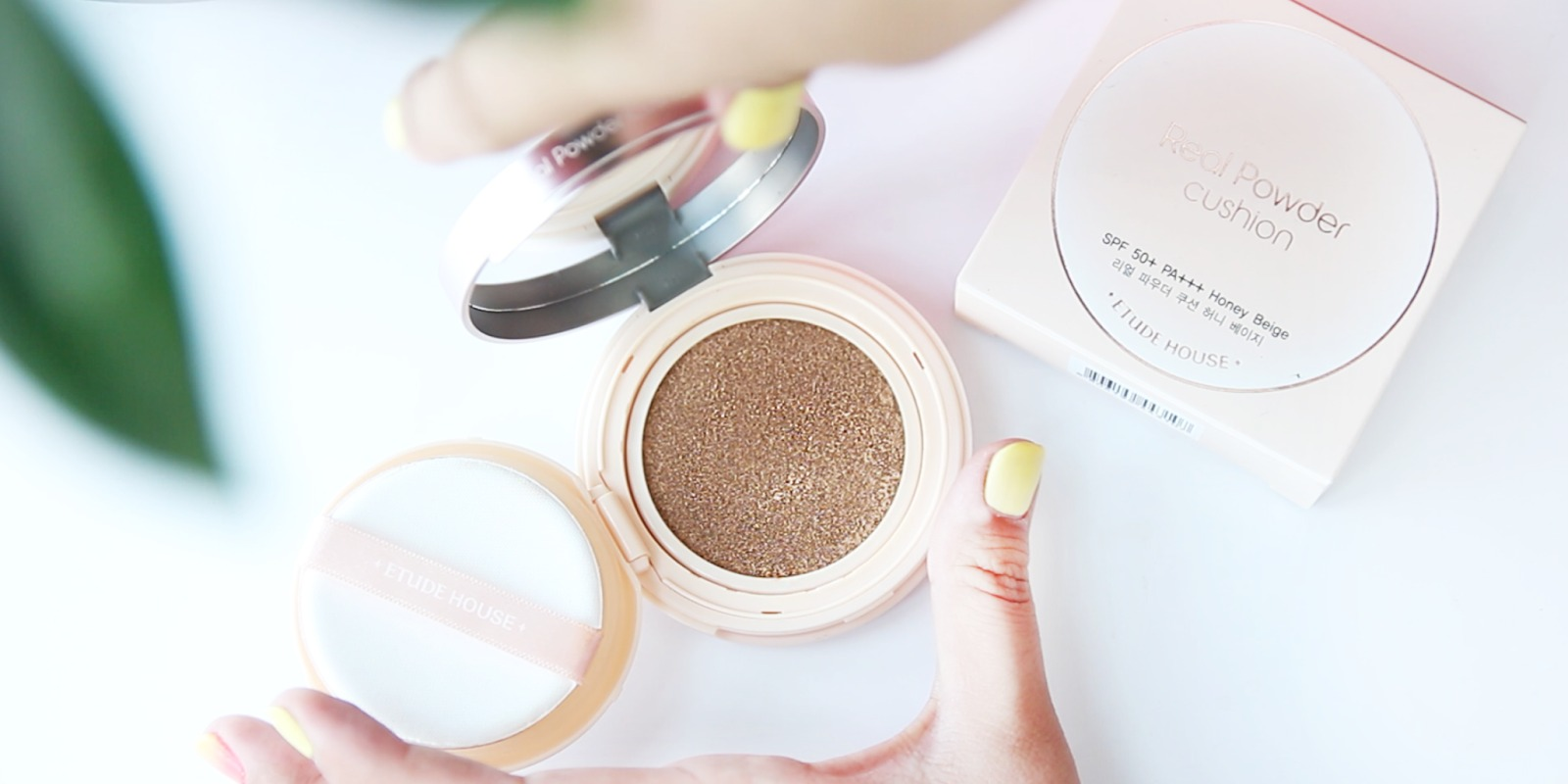 Смотреть Как правильно использовать кушон в макияже видео