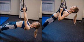 Упражнения, которые нужно выполнять перед силовой тренировкой