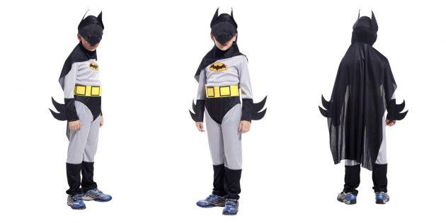 костюмы на Хеллоуин: Бэтмен