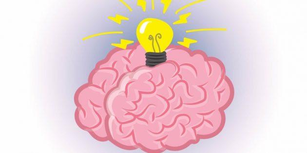 факты о мозге: электричество