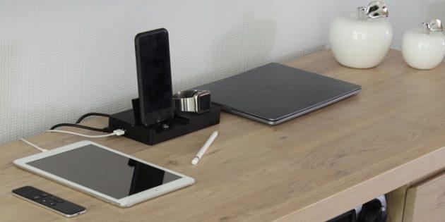 Гаджет дня: OS Power Box