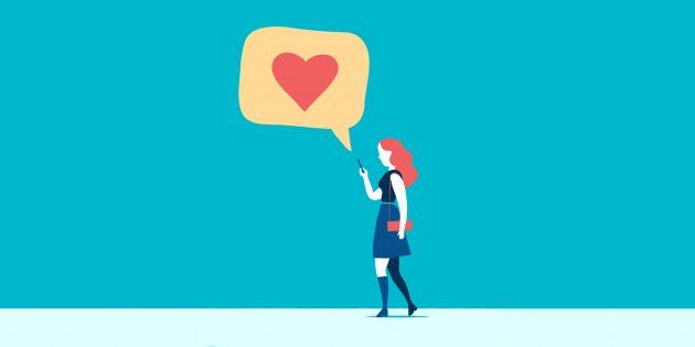 Как найти на сайте знакомств любовь, а не проблемы