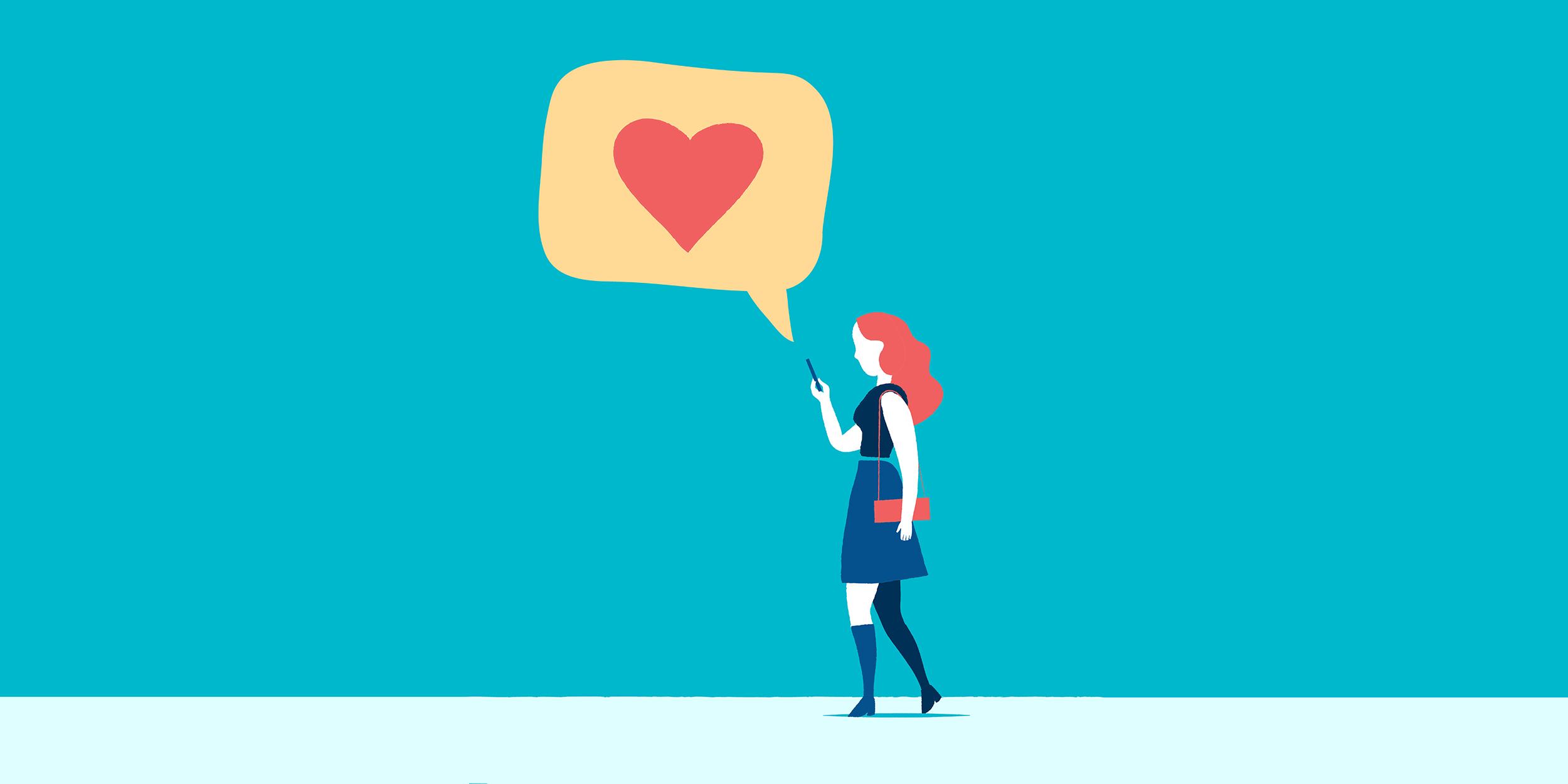 как найти свою половину на сайте знакомств