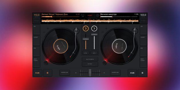 10 бесплатных музыкальных приложений для iOS
