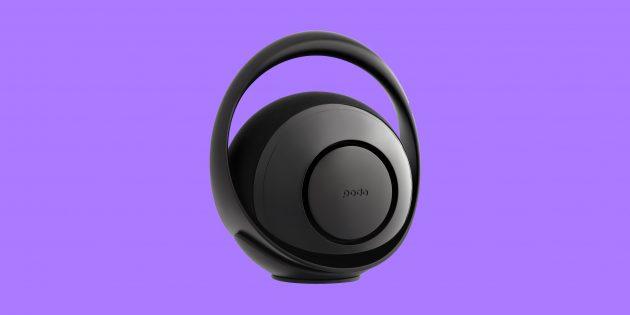 Гаджет дня: Belle — хаб, объединяющий несколько Bluetooth-колонок в одну сеть