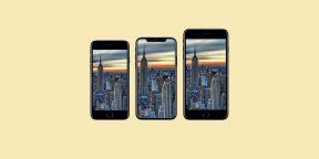 Будущее iPhone: что мы знаем о моделях 7S и 8
