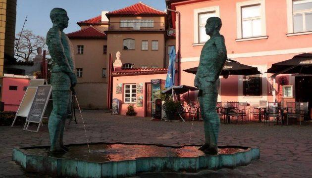 Достопримечательности Праги: Музей Кафки