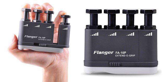 Тренажёр для пальцев