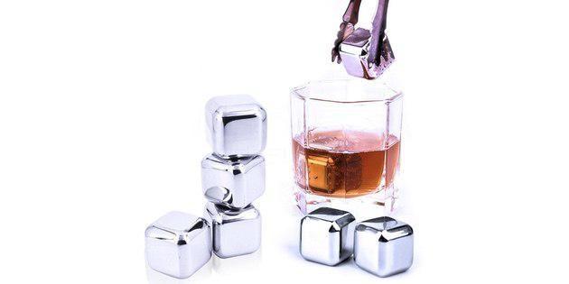 Кубики для напитков