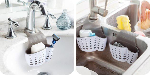 Держатели для мыла