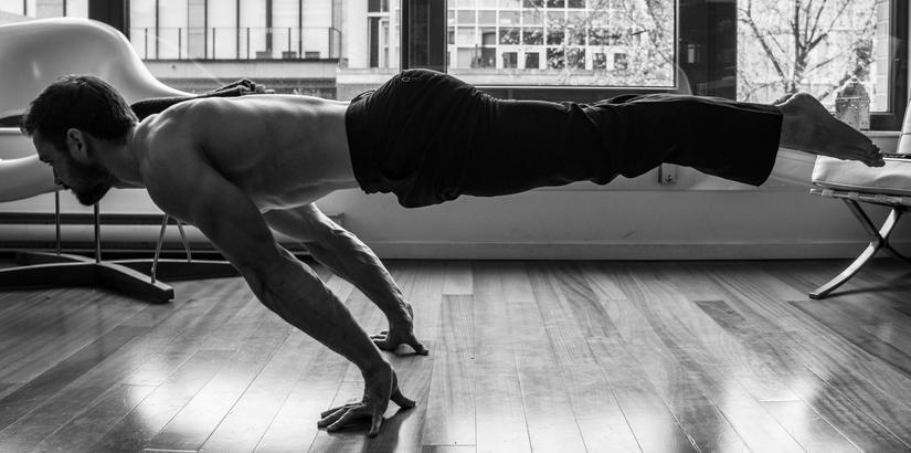 Красивое тело без спортзала — это реально