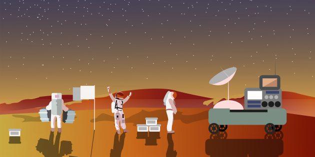 5 интересных космических миссий будущего
