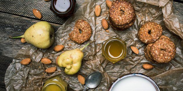 10 необыкновенно вкусных блюд с орехами