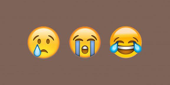 10 ответов на вопросы о слезах и плаче