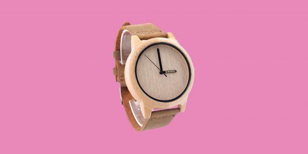 10 стильных наручных часов для женщин с AliExpress