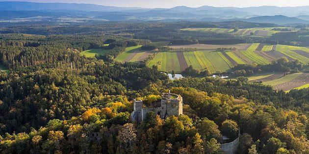 Бургенланд, Австрия