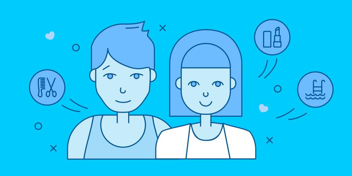 Как прокачать внешность за месяц: 25 простых советов ...