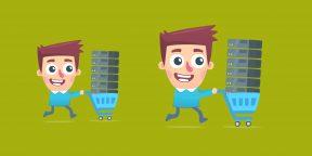 Как выбрать хостинг для сайта, который поможет повысить продажи бизнеса