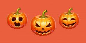 3 секрета страшно весёлого Хеллоуина