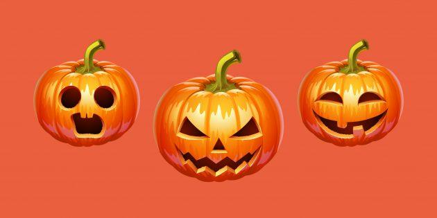 костюмы на Хеллоуин