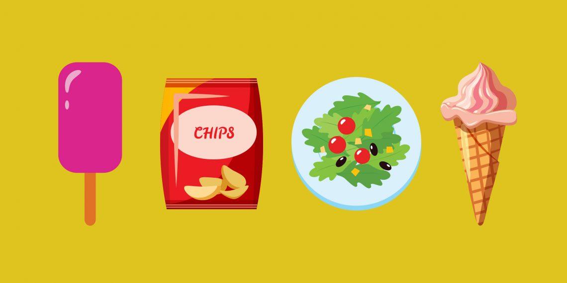6 любимых блюд, которые появились случайно