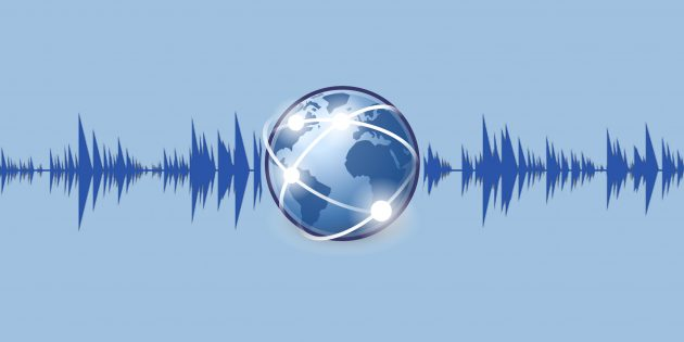 18 интересных интернет-радиостанций со всего мира