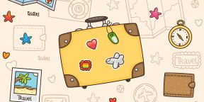 5 причин инвестировать в путешествия, а не в вещи