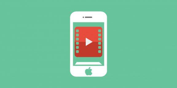 6 советов по созданию профессиональных видео на iPhone