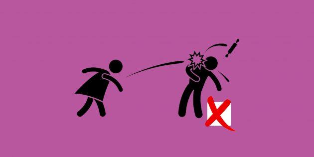 7 требований, на которые ваш партнёр не имеет права