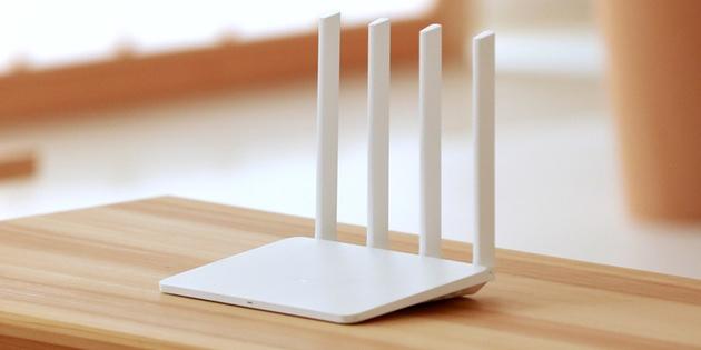 Xiaomi Mi Router 3