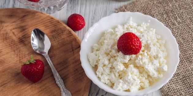 Что съесть перед тренировкой: 8 быстрых и вкусных блюд