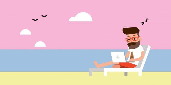9 причин стать цифровым кочевником